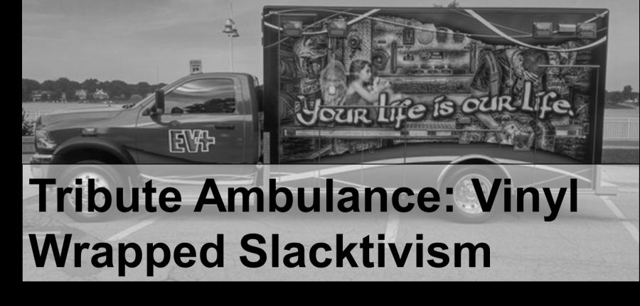 tribute-ambulance